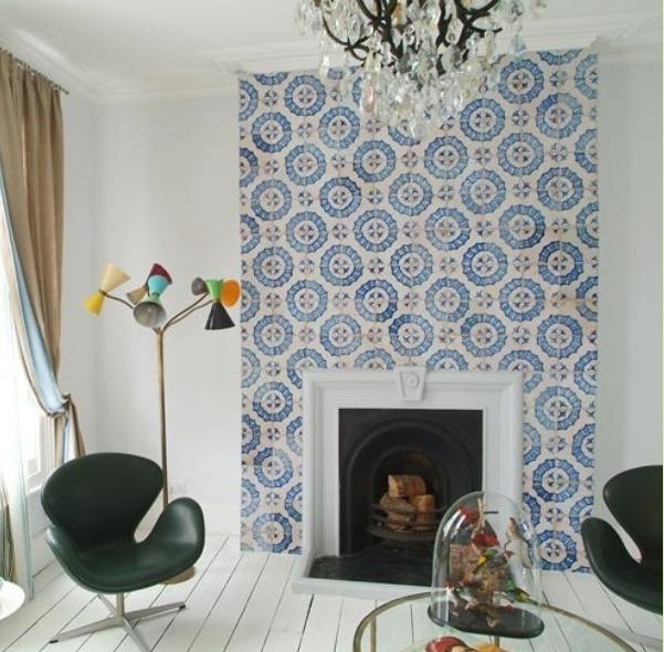 Image Result For Concrete Tile Floor Design