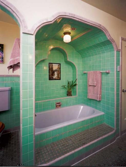 Nostalgia Retro Baths The Perfect Bath