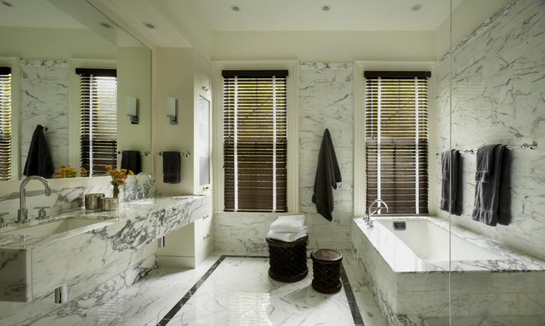 The Masculine Bath The Perfect Bath