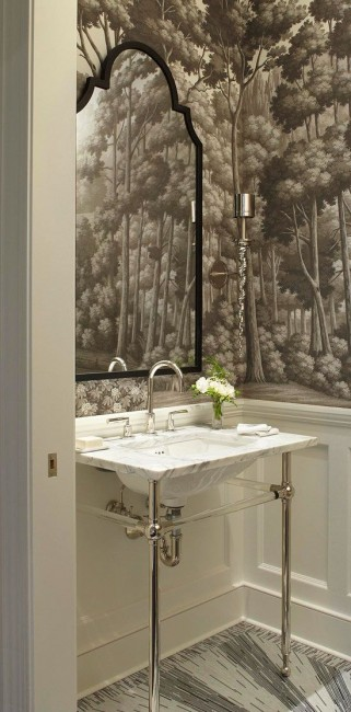 Limitless Shades Of Gray The Perfect Bath