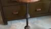 A great bar stool.